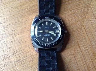 Armbanduhr Timex Bild