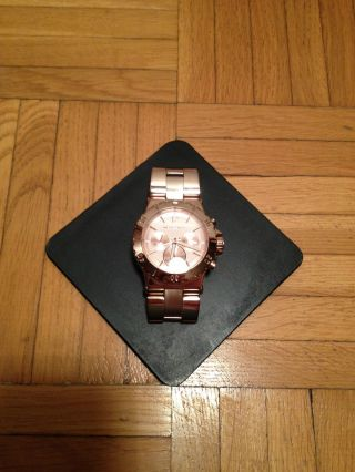 Michael Kors Damen - Chronograph Mk5314 Bild