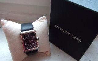 Emporio Armani Uhr Bild