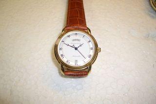 Maurice Lacroix Pontos Day Date Swiss Automatic Ref.  09329 Herren Armbanduhr Bild