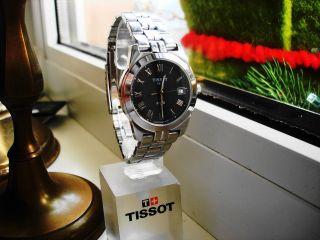 Tissot T - Classic Pr - 50 Hervorragender Aufgearbeitet Eine Top Uhr Bild