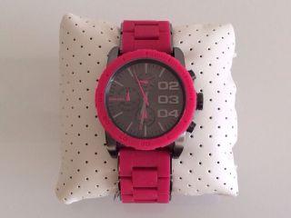 Diesel Dz5362 Damen Uhr Pink Bild