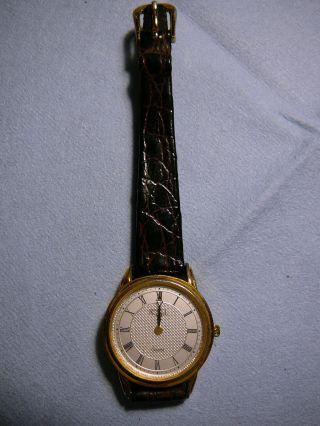 Royal 35069 Armbanduhr,  Alt,  Leere Batterie,  Sehr Schön Ab 1€ Bild