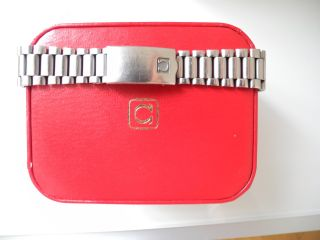 Omega Vintage Speedmaster Bracelet 1171 Bild