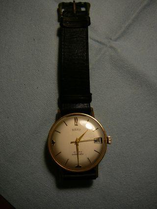 Roxy Armbanduhr 25 Rubis Automatic,  Vintage Bild