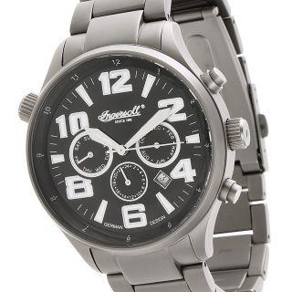 Ingersoll Classic Lewis Armbanduhr Für Herren (in3210tbk) Bild