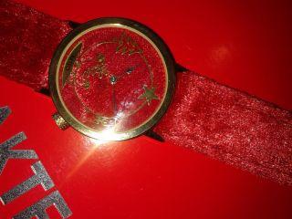 Akteo Weihnachtsuhr - Limitiert Nummer 267 Von 1000 Bild