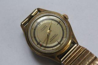 Swiss Made Anker 17 Rubis Herrenarmbanduhr Mit Handaufzug Werk As 1187 Bild