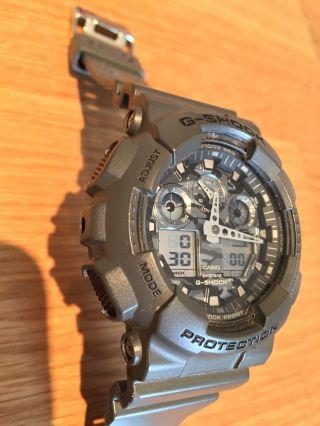 Casio G - Shock Herren 5081 Bild