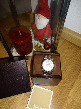 Michael Kors Mk5454 Armbanduhr Für Damen Bild
