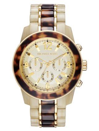 Michael Kors Mk5764 Chronograph Damen - Armbanduhr Mit Bild
