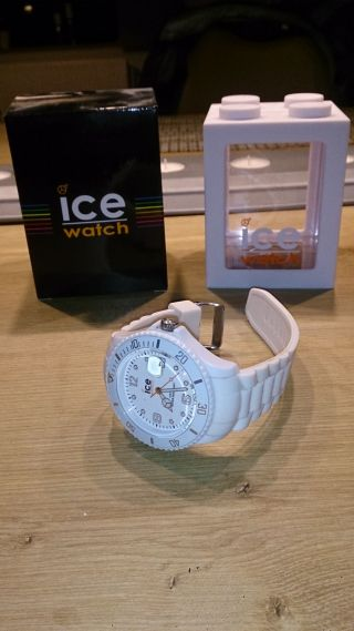 Ice Watch Sili Forever - White - Big - Big (uni) Bild