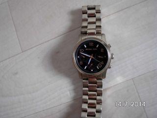 Armbanduhr Dammenuhr Oder Herrenuhr Michael Kors Mk5085 Bild