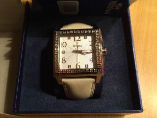 Festina F16571/1 Armbanduhr Für Damen Weihnachtsgeschenk Bild