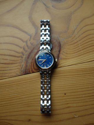 Timex Damenuhr Bild