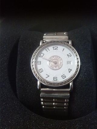 Hermes Uhr Damen/herrenuhr Bild