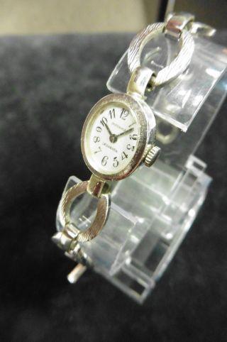 Dugena Uhr Design Uhr Dau Hau Schmuck Antik Top Rarität Designer Watch Rar Bild