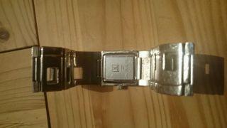 Jette Damen Armbanduhr Silber Wasserfest Rostfrei Preis 159€ Bild