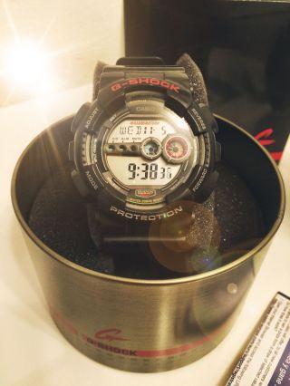Casio G Shock Gd 100 - 1a Bild