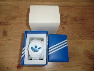 Adidas Uhr Damen / Herren / Unisex Armbanduhr Quartzuhr Sportuhr Bild
