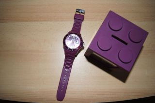 Ice Watch Big Winter Fig Lila Beere Sw.  Fg.  B.  S.  11 Bild