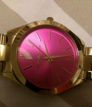 Michael Kors Uhr Armbanduhr Für Damen Bild