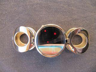 The One Binary Orl313r2 Armbanduhr Für Damen Bild