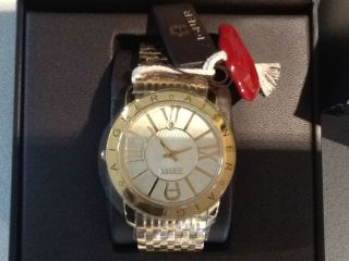 Aigner Damenuhr Uhr A35112 Armbanduhr Luxus Bild