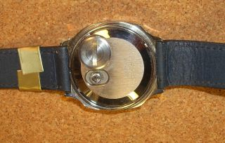Junghans Herrenuhr Armbanduhr,  Astro Quartz,  Mit Datum.  Hau,  Nos Bild