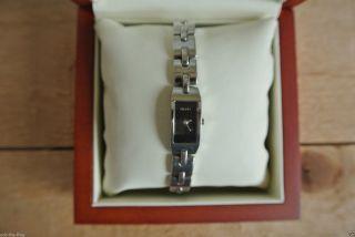 ,  Dkny Donna Karan York Uhr Armbanduhr Damenuhr Silber Weihnachten, Bild