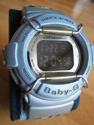 Casio Baby - G Bg - 325 Armbanduhr Sportuhr Bild