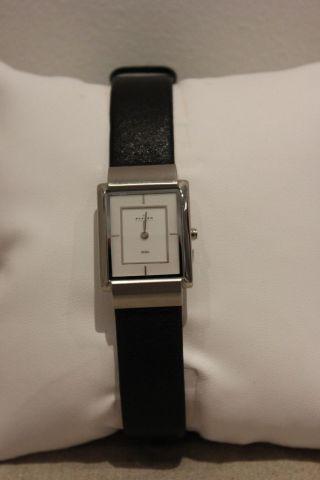 Damen Uhr Von Skagen Bild