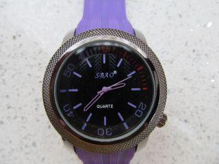 Uhr Herrenuhr Bild
