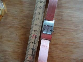 Schicke Armbanduhr Deutsches Design Fabiani Bild