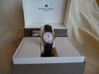 Damen Armbanduhr Maurice Lacroix