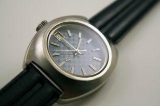 Eterna Kontiki 20 Automatic Uhr / Watch Herren / Gents Cal.  2824 Bild