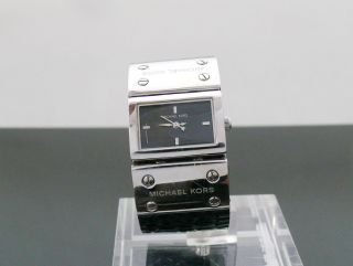 Moderne Michael Kors Mk - 2151 Damen Edelstahl Armbanduhr Bild