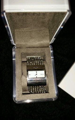 Dkny Armbanduhr Bild