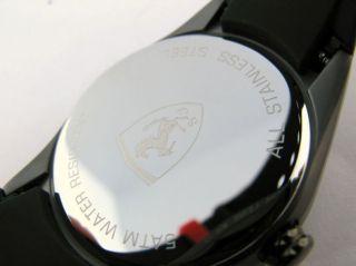 Ferrari Uhr