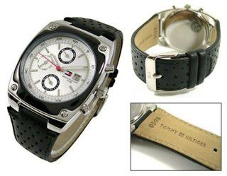 Tommy Hilfiger Herrenuhr Sportliche Uhren Schmuck Herren Armbanduhr 1790521 Bild
