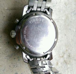 Tissot Prc 200 Herren Chronograph Bild
