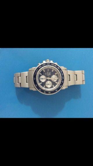 Breil Chronograph Milano Design Swiss Made Bild