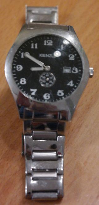 Gebrauchte Kienzle Herrenarmbanduhr Bild