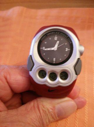 Herren Nike Uhr Bild