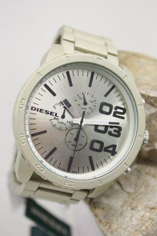 Diesel Uhr / Chrono Dz4252 - Riesig Bild