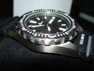 Dugena 4167821 Taucheruhr Diver 20 Bar Ronda Bild