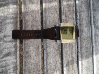 Herrenuhr Diesel Dz 7078 Digital Bild