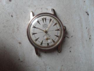 Ruhla Uhr - Läuft Top Bild