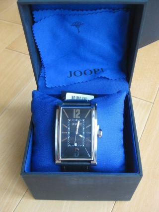 Joop Herrenuhr Armbanduhr: Jp100651f02 Bild