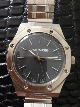 Orginal Swiss Uhr (mechanic) Von Astromaster Bild